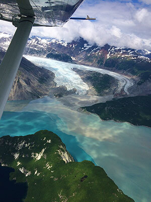 Amazing views of Glacier Bay with tours from Skagway and Haines